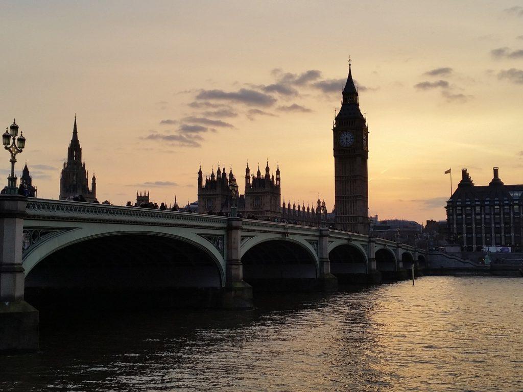 ciudades más bonitas de Europa Londres
