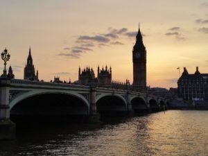 las ciudades más bonitas de Europa Londres