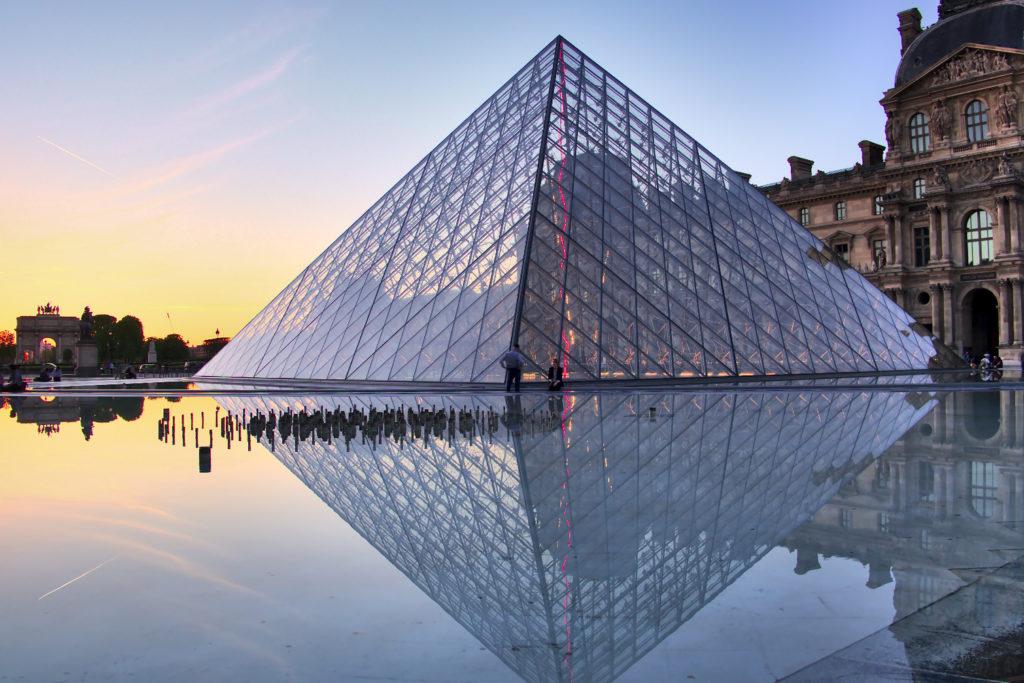 Ciudades más bonitas de Europa París