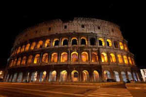 Las ciudades más bonitas de Europa Roma
