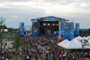 festivales de música verano en bilbao bbk live