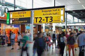 aburrimiento en el aeropuerto, consejos para superarlo