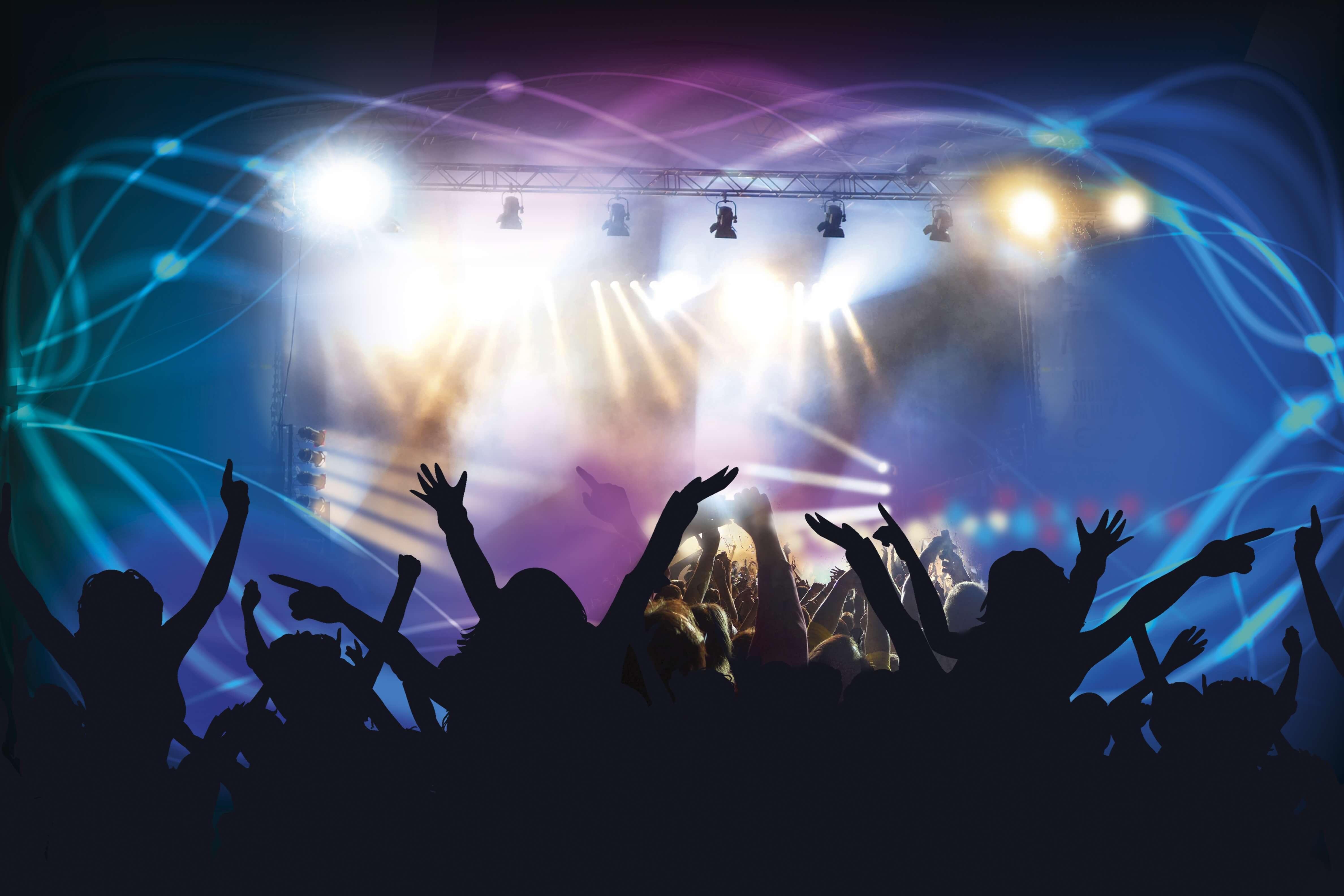 festivales de música en europa en interrail en verano