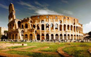 festivales de música de verano en Roma