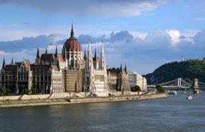 las ciudades más baratas de Europa Budapest