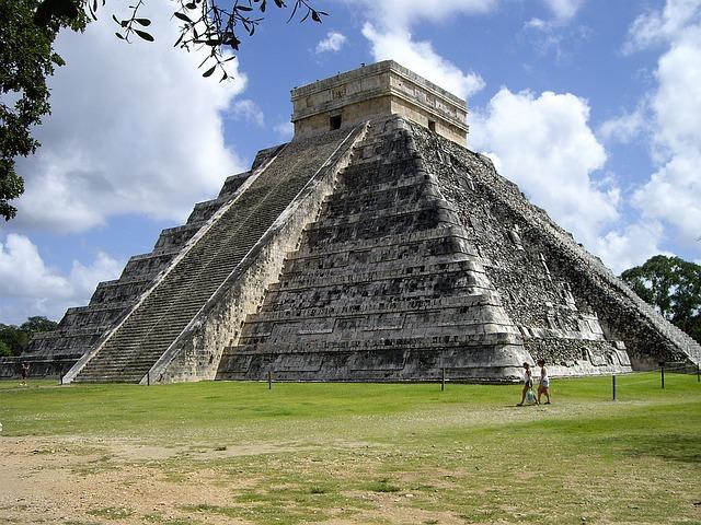 dónde ir de luna de miel riviera maya