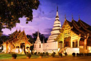 las ciudades más bonitas del mundo chiang mai