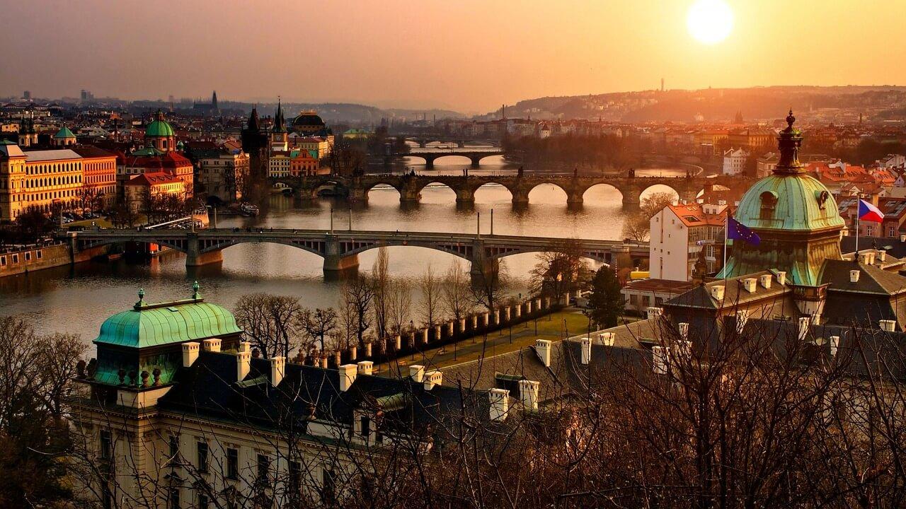 las ciudades mas bonitas del mundo praga