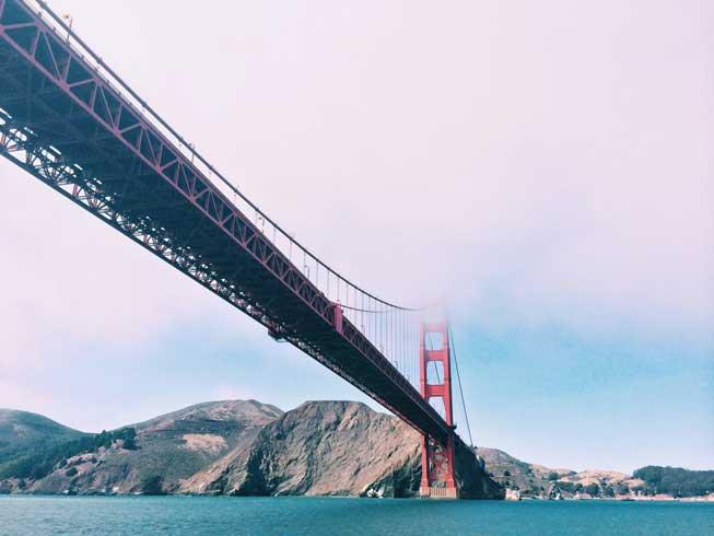 las ciudades más bonitas del mundo san francisco