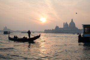 dónde viajar en septiembre venecia