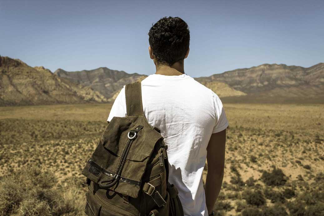 dónde viajar solo