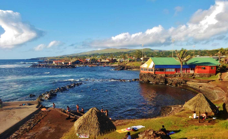 isla de pascua hanga roa