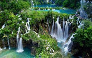 lagos del mundo croacia