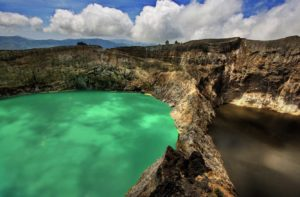 lagos del mundo kelimutu