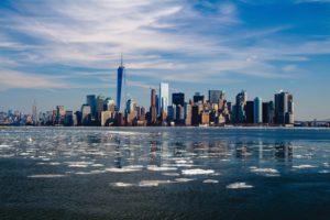 dónde ir de luna de miel nueva york