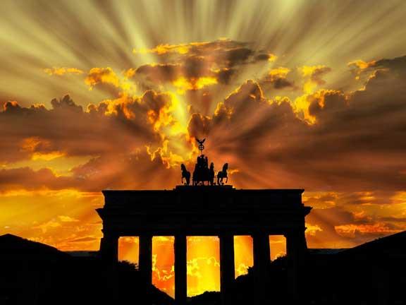 qué ver en Europa Brandeburgo