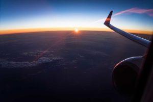 vuelos sin destino