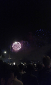 fuegos artificiales airhopping budapest