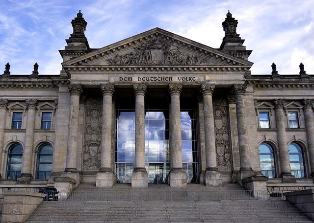viajar a europa berlin
