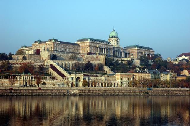 viajar a europa budapest