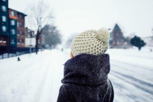 Interrail verano nieve