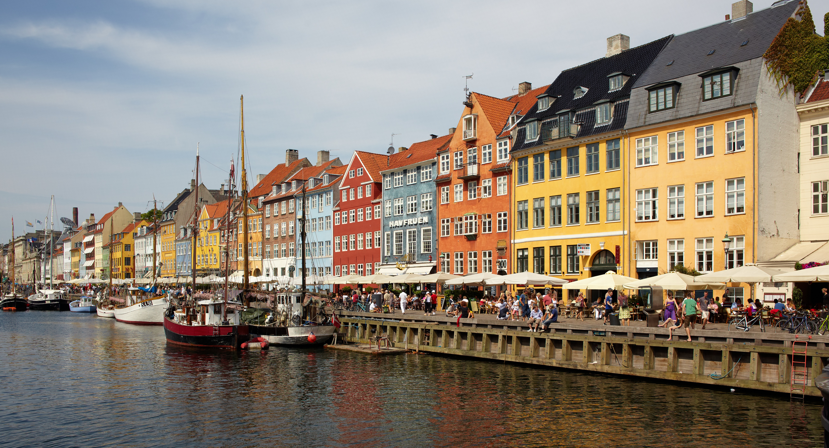 destinos airhopping copenhague