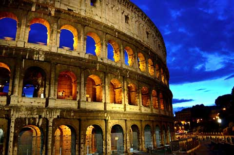 viaje a Roma Airhopping