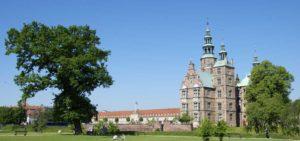 vuelos a Copenhague airhopping castillo