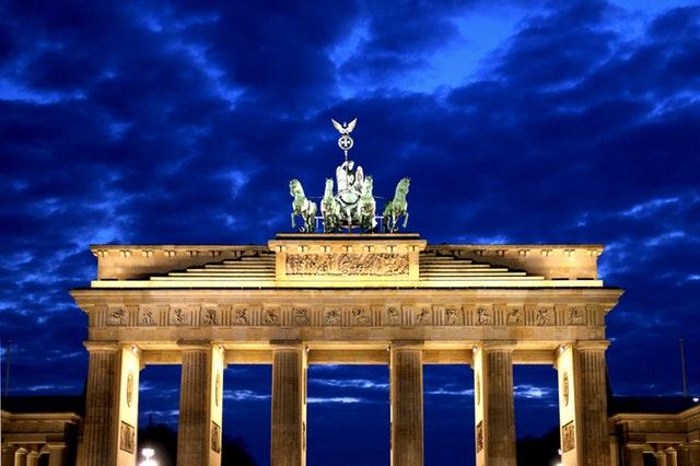 viaje airhopping berlin