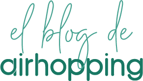 El blog de Airhopping