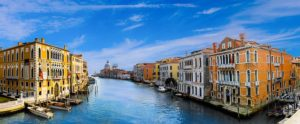 venecia canales ruta airhopping