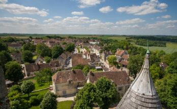 provins pueblo medieval con encanto en paris