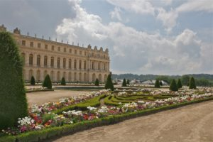 paris palacio de versalles excursion airhopping