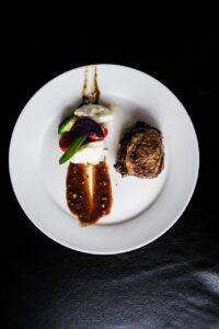 foie gras comida tipica francia